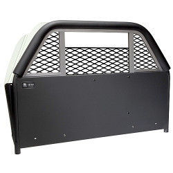 Law Enforcement Dog K9 Transport Partition Cage (cage only)