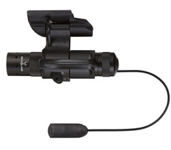 RLS with Pressure Switch-Tail Cap Only by Safariland