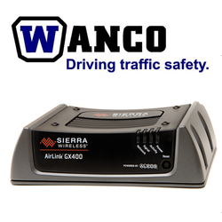 Wanco Remote Communications System