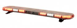 Whelen Justice NFPA Fire Fighter LED Lightbar, choose 56 or 62 inches long