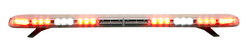 Whelen Justice NFPA Fire Fighter LED Lightbar