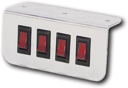 SP3860-4 Switch Panel by Star