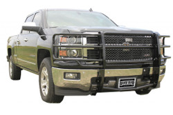 Ranch Hand Silverado Legend Push Bar   Guard 1988-2016