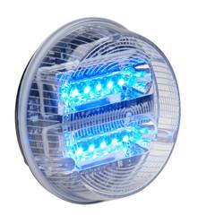 Whelen Explorer Police Interceptor SUV Utility LED Fog Light 2012-2015
