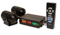 Stalker DSR Law Enforcement Radar, includes same direction operation