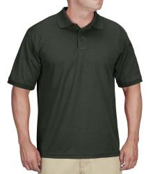 Propper® F5355 Men's Tactical Uniform Polo, Short Sleeve, 100% Polyester double pique knit, Shoulder Mic Loop, Sternum Mic Loop