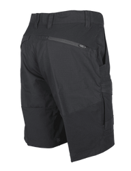 Tru-Spec TS-1446 24-7 SERIES® Men's Xpedition Tactical Shorts, Polyester/Cotton, Casual use, available in Black, Coyote Brown, and Ranger Green/Black