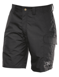 Tru-Spec TS-4231 24-7 SERIES® Men's Simply Tactical Cargo Shorts, Casual, Polyester/Cotton Rip-Stop,  2-deep front slashed pockets with a reinforced bridge at the bottom designed to securely hold a tactical knife