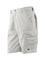 """Tru-Spec 24-7 SERIES® Men's Original Tactical  Shorts, 65% Polyester and 35% Cotton Rip-Stop with DWR water repellent coating and with a 9"""" inseam, Extra deep front pockets, Expandable back pockets with hook and loop closure, 4264"""