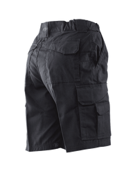 """Tru-Spec TS-4264 24-7 SERIES® Men's Original Tactical  Shorts, Polyester/Cotton Rip-Stop with DWR water repellent coating and with a 9"""" inseam, Extra deep front pockets, Expandable back pockets with hook and loop closure"""