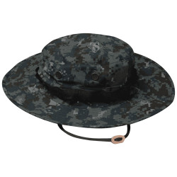 Tru-Spec Tactical Wide Brim Boonies, 65/35 Polyester/Cotton Rip-Stop