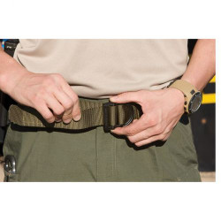 """5.11 Tactical Operator Belt 1.75"""", available in Black, Coyote, or TDU Green 59405"""