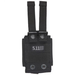 5.11 Tactical C5 CASE - Lg PHONE/PDA, N500D body, Rugged, durable, lightweight, High impact locking clip, 56030