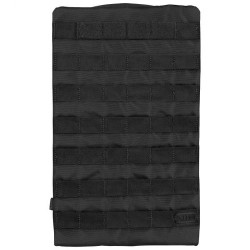 5.11 Tactical COVRT™ SMALL INSERT, Horizontal and vertical web loops, Integrated grab-handle, Compatible with web gear, MOLLE, and TacTec™, 56280