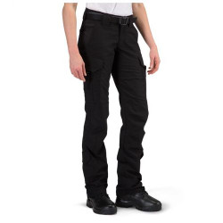 5.11 Tactical 64418 Women's Stryke EMS Uniform Pants, Classic/Straight Fit, Knee Pad Pockets, Cargo Pockets, available in Black, or Dark Navy
