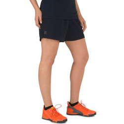 5.11 Tactical Women's Utility PT Shorts, 100% polyester, available in Black and Dark Navy 33059