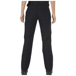 5.11 Tactical 64400 Women's Stryke Class-A PDU Uniform Pants, Classic/Straight, Adjustable Waist, available in Black, or Navy
