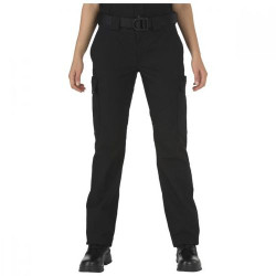 5.11 Tactical 64402 Women's Stryke Class-B PDU Uniform Pants, Classic/Straight Fit, Adjustable Waist, Cargo Pockets, Utility Pockets, available in Black, or Midnight Navy