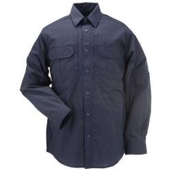 5.11 Tactical TacLite Pro Long Sleeve, Button-Down Shirt, available in Black, Tundra, Ranger Green, Khaki, Charcoal, TDU Khaki, TDU Green, Battle Brown, Coyote,  White, Storm, or Dark Navy 72175