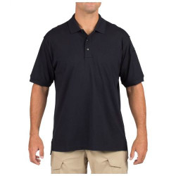 5.11 Tactical 71182 Men's Tactical Jersey, Short Sleeve Casual or Uniform Polo Shirt
