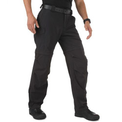 5.11 Tactical Bike Patrol Pant, available in Black, or Dark Navy 45502