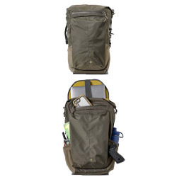 5.11 Tactical DART24 PACK 30L, Removable laptop compartment, nylon, Side entry compartments, 56439