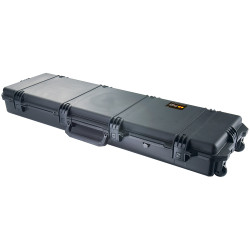 Pelican 472-PWC-M16  Rifle Case, Watertight, Available in Black and OD Green, 54 x 17 x 7, 26 lbs