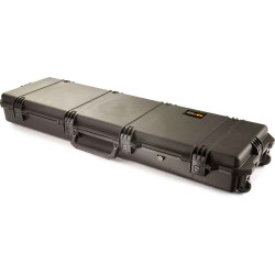 Pelican 472-PWC-M1919  Machine Gun Case, Available in Black and OD Green 54 x 17 x 7, 26.00 lbs