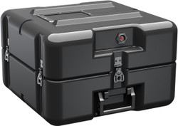 Pelican AL1616-0505 Single Lid Case, With Optional Foam Insert, No Wheels, Available in Black or OD Green, 20x20x10, 19 lbs (w-out foam 16 lbs)
