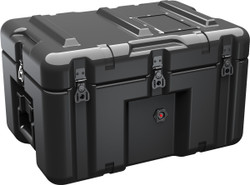 Pelican AL2013-0903 Single Lid Case, With Optional Foam Insert, No Wheels, Available in Black or OD Green, 24x17x15, 22 lbs (w-out foam 17 lbs)