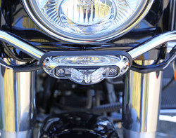 Motorcycle LED Warning Lights, Light Bars, Sirens, and Equipment by