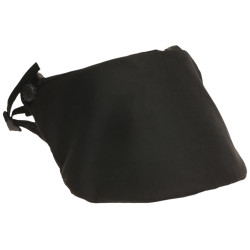 "Paulson DK5/6-COV Tactical Face Shield Protective fabric cover for the 8"" models of the DK5 and DK6 series riot face shields. This cover allows the proper storage of the face shield. Parts and Accessories"