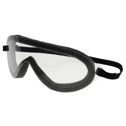 Paulson IDC/GAF Anti-fog infectious disease control goggle designed for splash, smoke, and protection for the eyes, re-sealable bag, 100 Units MOQ