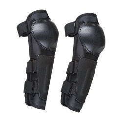 Damascus FA30, Law Enforcement Riot Gear, Imperial Hard Shell Forearm and Elbow Protection, Two piece hard Electrum XK8™ outer shell, Shock absorbing Protium™ foam, with adjustable straps