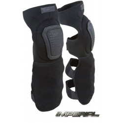 Damascus DNSG-B, Law Enforcement Riot Gear, Imperial NEOPRENE KNEE AND SHIN GUARDS, WITH NON-SLIP KNEE CAPS, Multiple adjustable elastic straps and Velcro® closures, Silent and form fitting and can be worn inside or outside of gear