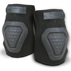 Damascus IMPERIAL™ DNEP Law Enforcement Riot Gear, NEOPRENE ELBOW PADS, with Stealthy durable neoprene outer shell, Trion-X™ Non-slip technology, Shock absorbing 10mm foam, can be worn inside or outside of gear, one size fits all Knee and Shin Guards