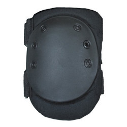 Damascus Imperial DKP Law Enforcement Riot Gear, Hard Shell Cap, Knee and Shin Guards, Hard shell polyurethane thermoplastic, Velcro® and D-rings, DuPont Ultra Cordura® nylon outer materials, washable, one size fits all.