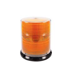 SoundOff ELB45B 4500 Series LED Beacon, 5x6, Choose Magnetic or Permanent Mount