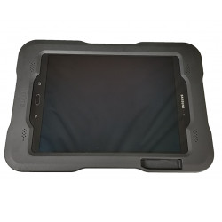 Havis TC-102 Tablet Case ONLY for Samsung Galaxy S3, Docking Station Sold Separately or with Package, Designed for Havis DS-TAB-100 Series Docking Stations, Kickstand Included