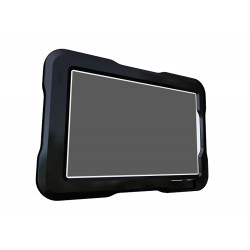 Havis TC-105 Tablet Case ONLY for Samsung Samsung Galaxy S4, Docking Station Sold Separately or with Package, Designed for Havis DS-TAB-100 Series Docking Stations, Kickstand Included
