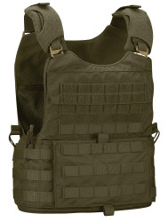 Propper® Legion Tactical Non-Ballistic Soft Body Armor Carrier - Choose Carrier only, NIJ Certified Spike - Level 1, Level 2, Level 3, provides 360° MOLLE attachment points, available in S-XL sizes