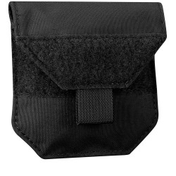 Propper® Handcuff Pouch - With Double Layered 500D Cordura® and MOLLE, Choose Double or Single and keep your handcuffs at the ready and where you need them.