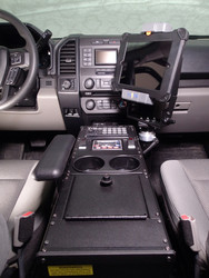 Havis DS-APP-112 Vehicle Docking Station ONLY for Apple iPad 4, 12V dc, Lockable, Cigarette Lighter Adapter Power Cable