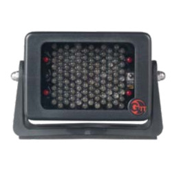 SoundOff Signal EGTTE794H Opticom™ Preemption Infrared High Priority LED Module,  includes Bracket & Mounting Hardware
