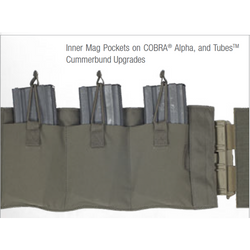 Armor Express ® LightHawk XT 3.0 Overt Tactical Ballistic Body Armor Carrier Combo, With a kangaroo pouch, dynamic interchangeable  cummerbund system with quick release option-includes NIJ Certified Level IIIA plates