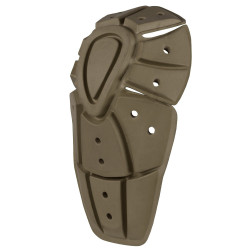 Condor 221130-019 Knee Pad Insert, Protects Knee from impact, Reduce Fatigue when kneeling, Brown