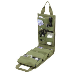 Condor VA7 Tactical Pack Insert, available in Olive Drab and Coyote Brown