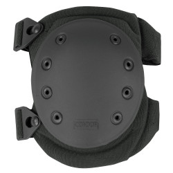 Condor KP2 Tactical Knee Pad 2, Anti-Slip rubber cap, Dual Hook and Loop fastener, available in Black, Olive Drab and Coyote Brown