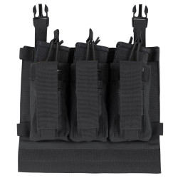 Condor 221126 VAS Tactical Kangaroo Mag Panel, available in Black, Olive Drab and Coyote Brown