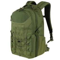 Condor 111138 Tactical Rover Pack, Adjustable padded shoulder straps, Compression straps, Removable waist belt, Padded laptop sleeve, Hydration Pocket, available in Black, Olive Drab and Coyote Brown